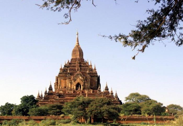 Treasures of Myanmar Tour Photos