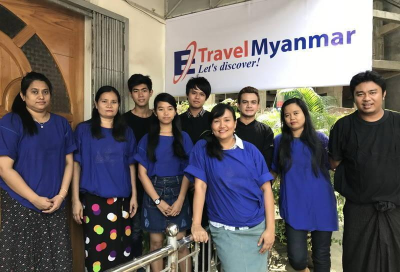 Myanmar Tours and Holidays Tripadvisor Reviews